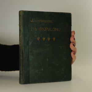 náhled knihy - Na skipalónu