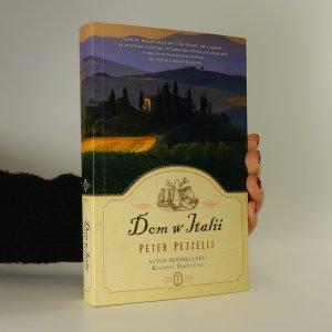 náhled knihy - Dom w Italii