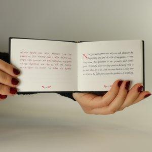 antikvární kniha Letter on happiness, 1993