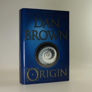 náhled knihy - Origin (anglicky)
