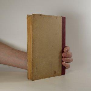 antikvární kniha Tajnosti indické, 1937