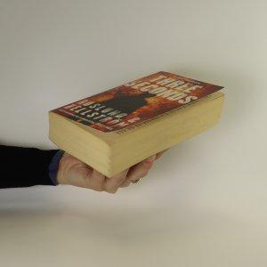 antikvární kniha Three Seconds, 2011