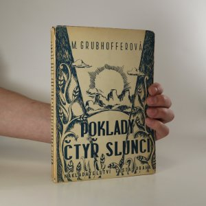 náhled knihy - Poklady Čtyř Sluncí