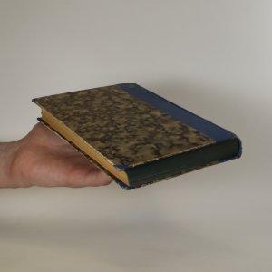 antikvární kniha Židovčina láska, neuveden