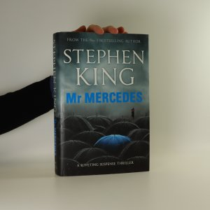 náhled knihy - Mr Mercedes