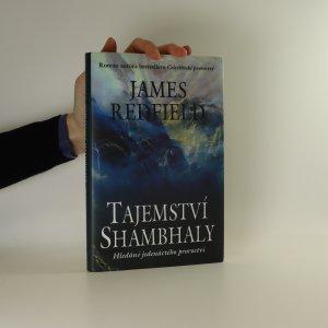 náhled knihy - Tajemství Shambhaly
