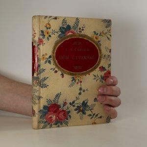 náhled knihy - Dům čtveráků