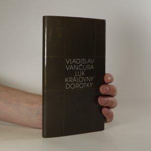 náhled knihy - Luk královny Dorotky