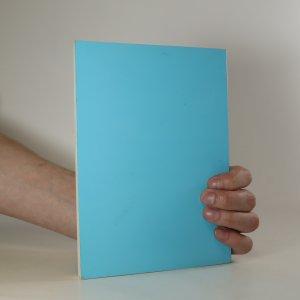antikvární kniha Deník bojovníka. Verše - 1994-1995, 1995