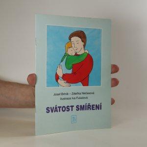 náhled knihy - Svátost smíření