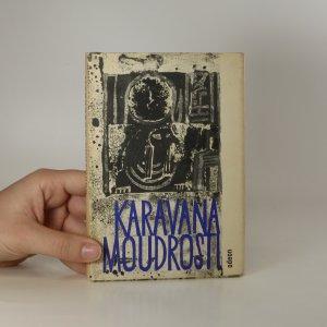 náhled knihy - Karavana moudrosti