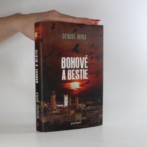 náhled knihy - Bohové a bestie
