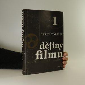 náhled knihy - Dějiny filmu I.