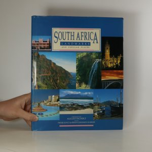náhled knihy - South Africa. Landmarks and popular places.