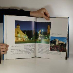 antikvární kniha South Africa. Landmarks and popular places., 2001