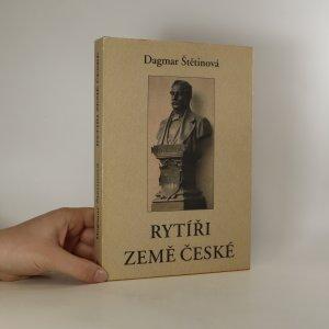 náhled knihy - Rytíři země české
