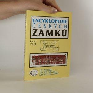 náhled knihy - Encyklopedie českých zámků
