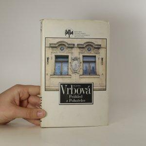 náhled knihy - Průhled z Pohořelce
