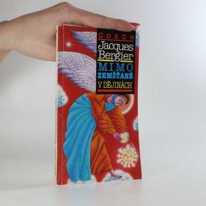 náhled knihy - Mimozemšťané v dějinách