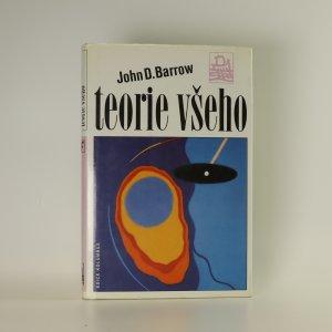 náhled knihy - Teorie všeho