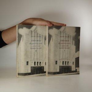 náhled knihy - Theorie plasticity a mezních stavů stavebních konstrukcí. 1. a 2. díl (dva svazky)