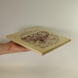 antikvární kniha Miniatures, 1977