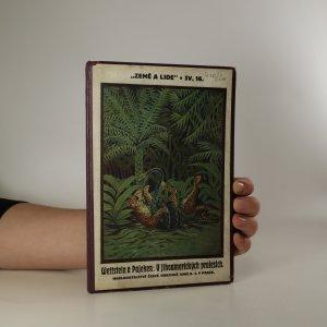 náhled knihy - V jihoamerických pralesích. Brasilským pralesem. Lovecká dobrodružství ve Venezuele