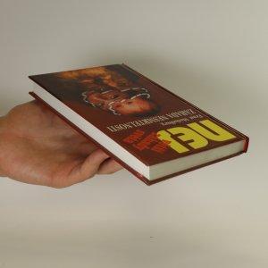antikvární kniha Záhada nesmrtelnosti, 2000