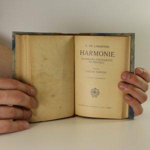 antikvární kniha Albert. Snílkové ghetta. Dvě islandské povídky. Dvě čudské povídky. Harmonie (5 knih v jedné vazbě), neuveden