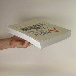 antikvární kniha Anglie očima české literatury od středověku po rok 2000, 2001