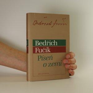 náhled knihy - Píseň o zemi