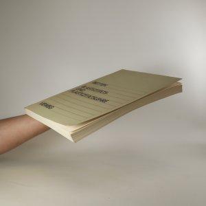 antikvární kniha Elastizität und Plastizitätslehre, 1985