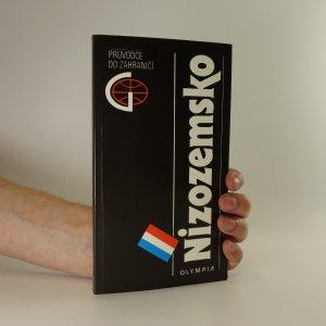 náhled knihy - Nizozemsko. Průvodce do zahraničí