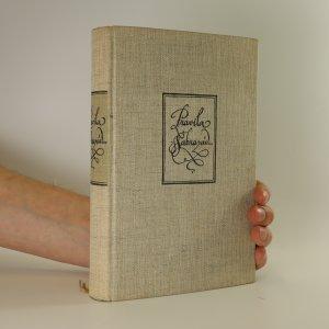 náhled knihy - Pravila Šahrazád