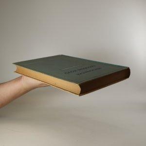 antikvární kniha Mechanické zkoušení kovů, 1953