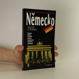 náhled knihy - Německo. Průvodce do zahraničí