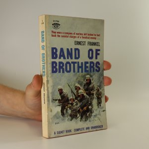 náhled knihy - Band of Brothers