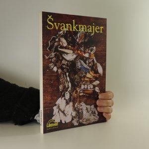 náhled knihy - Švankmajer
