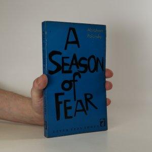 náhled knihy - A Season of Fear