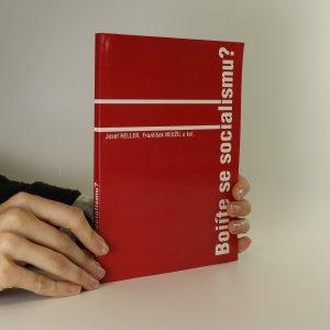 náhled knihy - Bojíte se socialismu?