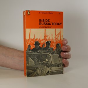 náhled knihy - Inside Russia Today
