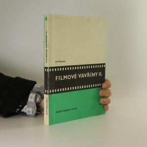 náhled knihy - Filmové vavříny II. S čísli a událostmi 1965-1969