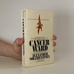 náhled knihy - Cancer Ward