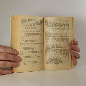 antikvární kniha The First Circle (kniha má zkosený hřbet), 1968