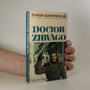náhled knihy - Doctor Zhivago