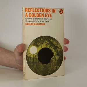 náhled knihy - Reflections in a Golden Eye