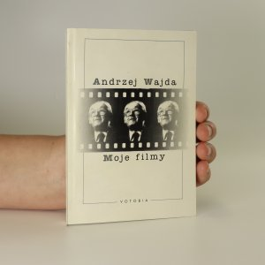 náhled knihy - Moje filmy