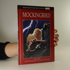náhled knihy - Mockingbird