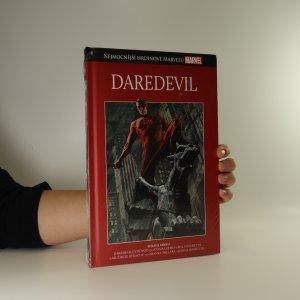 náhled knihy - Daredevil