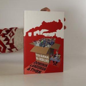 náhled knihy - Továrna na debilno